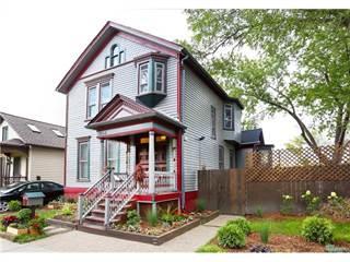 Single Family for sale in 2038 WABASH Street, Detroit, MI, 48216