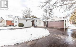 Single Family for sale in 45 SUMMERFIELD CRES, Toronto, Ontario, M9C3X2