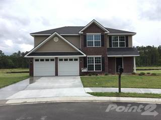 Residential Property for sale in 172 Maggie Lane - Stock Photos - Under Construction, Hinesville, GA, 31313