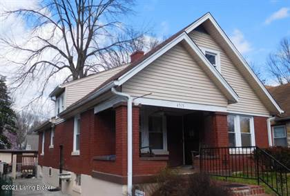 Residential Property for sale in 4515 Jewell Ave, Louisville, KY, 40212