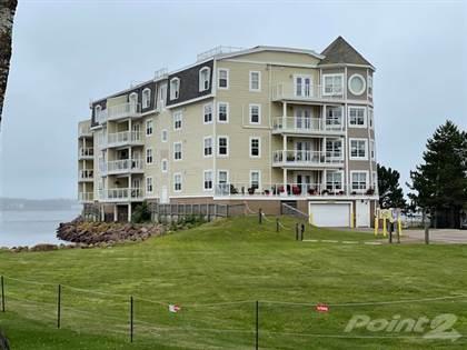 Condominium for sale in 1 Haviland St, Charlottetown, Prince Edward Island, C1A0A8