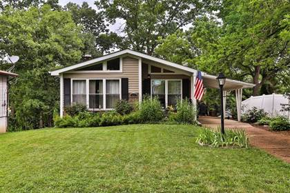 Residential for sale in 417 Lakeside Drive, Ballwin, MO, 63021