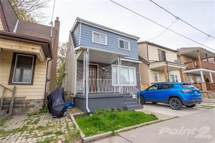 Residential Property for sale in 140 Sanford Avenue N, Hamilton, Ontario, L8L 5Z5