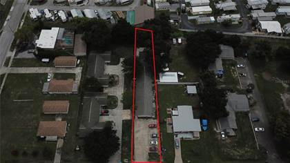 Multifamily for sale in 2773 CYPRESS DRIVE, Clearwater, FL, 33763