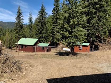 Residential Property for sale in 87 Twenty Peak Gulch Lane, Trout Creek, MT, 59874