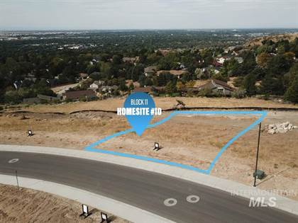Lots And Land for sale in 1883 S Satellite Way, Boise City, ID, 83712