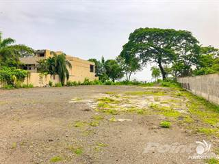 Residential Property for sale in Beachfront Lot in Potrero Beach, Playa Potrero, Guanacaste