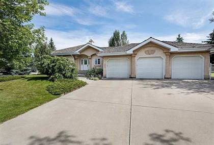 Single Family for sale in 589 ESTATE DR, Sherwood Park, Alberta, T6B1M3