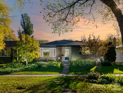 Residential Property for sale in 676 Niagara St, Winnipeg, Manitoba, R3N 0W1