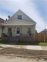 Single Family for sale in 5627 CABOT Street, Detroit, MI, 48210