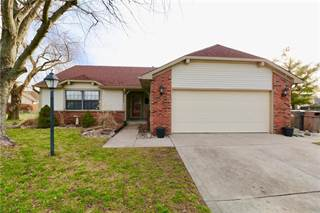 Single Family for sale in 7711 Chris Anne Circle, Indianapolis, IN, 46237