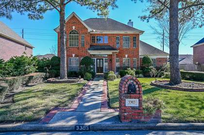 Residential for sale in 3303 Pebble Trace Drive, Houston, TX, 77068