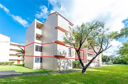 Residential Property for sale in 10651 SW 108th Ave 2H, Miami, FL, 33176