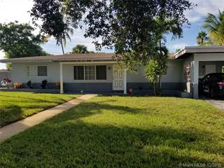 Single Family for rent in 451 SW 38th Ave, Fort Lauderdale, FL, 33312