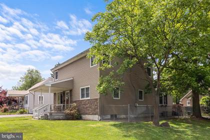 Residential Property for sale in 400 OSBORNE AVENUE, Morrisville, PA, 19067