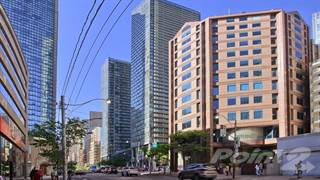 Condo for sale in 38 Grenville St, Toronto, Ontario