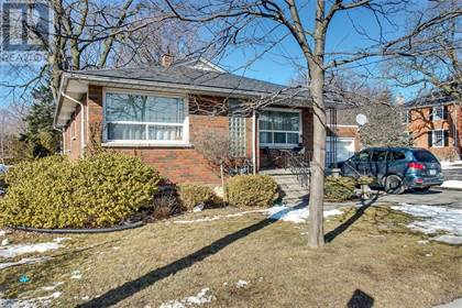 Single Family for sale in 40 UNIVERSITY Avenue W, Cobourg, Ontario, K9A2G5