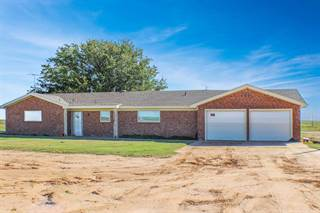 Single Family for sale in 2580 County Road 191, Seagraves, TX, 79359