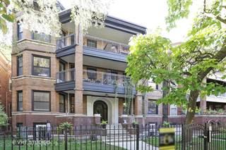 Condo for sale in 5434 N. WINTHROP Avenue 1S, Chicago, IL, 60640