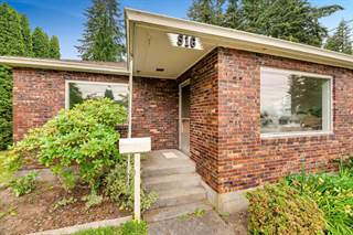 Single Family for sale in 916 Woodlawn Ave, Everett, WA, 98203