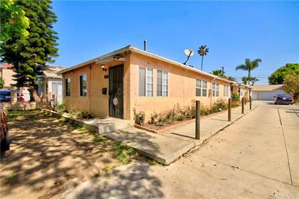 Residential Property for rent in 4800 S Slauson Avenue, Culver City, CA, 90230