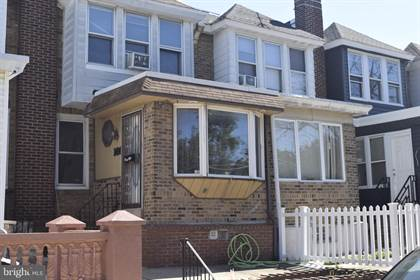 Residential Property for sale in 4155 O STREET, Philadelphia, PA, 19124