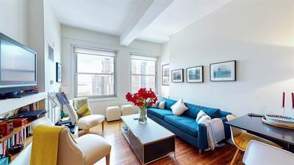 Residential Property for sale in 88 Greenwich St 1802, Manhattan, NY, 10006