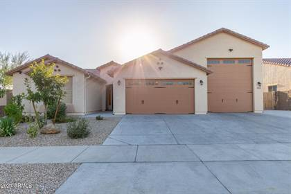 Residential Property for sale in 23928 N 169TH Drive, Surprise, AZ, 85387
