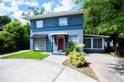 Residential Property for sale in 4239 SHIRLEY AVE, Jacksonville, FL, 32210
