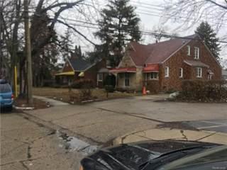 Single Family for sale in 16046 EASTWOOD Street, Detroit, MI, 48205