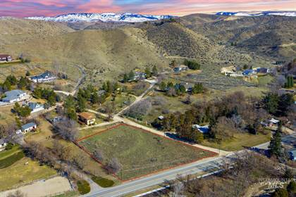 Lots And Land for sale in 6021 N Eugene Ln, Boise City, ID, 83703
