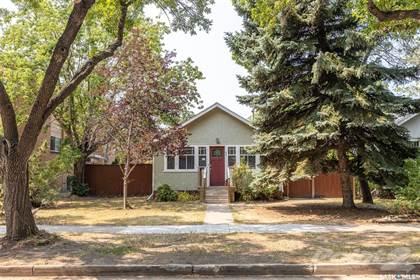 Residential Property for sale in 907 5th AVENUE N, Saskatoon, Saskatchewan, S7K 2R9