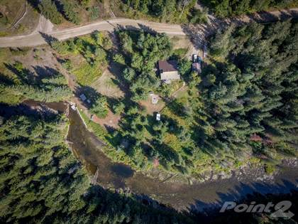 Residential Property for sale in 4020 Barriere Lakes Rd, Barriere, British Columbia, V0E 1E0