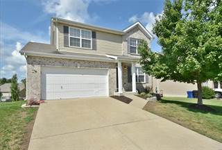 Single Family for sale in 143 Brookfield Boulevard, Wentzville, MO, 63385