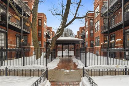 Residential Property for sale in 2707 North Mildred Avenue 3B, Chicago, IL, 60614