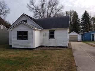 Single Family for sale in 415 W Michigan Avenue, George, IA, 51237