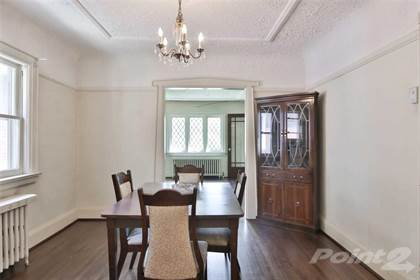 Residential Property for sale in 44 Donegall Dr, Toronto, Ontario