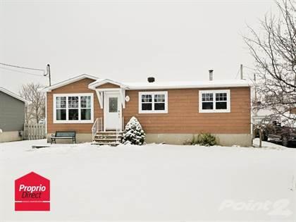 Residential Property for sale in 82 Rue Bourassa, Saint-Jean-sur-Richelieu, Quebec, J2W1G5