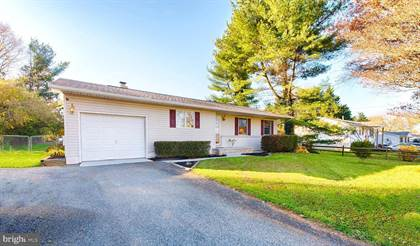 Residential for sale in 67 PIERCE RD, Rising Sun, MD, 21911