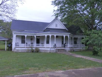 Residential Property for rent in 725 Avenue F, Mccomb, MS, 39648