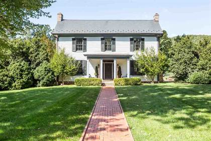 Residential Property for sale in 17490 JAMES MADISON HWY, Gordonsville, VA, 22942
