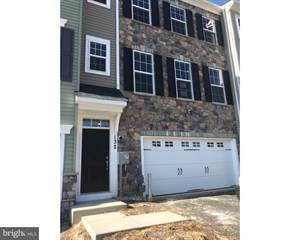 Townhouse for rent in 132 GRAYSTONE DRIVE, Feasterville Trevose, PA, 19053