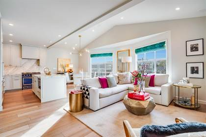 Residential Property for sale in 1471 South Van Ness Avenue B, San Francisco, CA, 94110