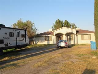 Residential Property for sale in 11903 PAMELA RAYE Road, Socorro, TX, 79927