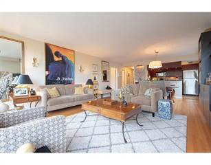 Single Family for sale in 1960 ROBSON STREET, Vancouver, British Columbia, V6G1E8