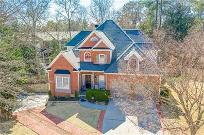 Residential for sale in 725 Orchard Court, Sandy Springs, GA, 30328