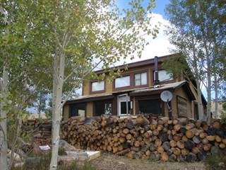 Single Family for sale in 2773 Hwy 130, Centennial, WY, 82055
