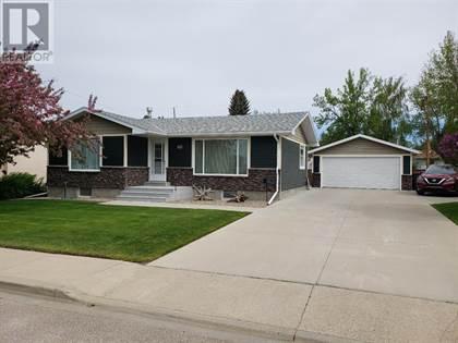 Single Family for sale in 417 CENTRE Avenue, Milk River, Alberta, T0K1M0