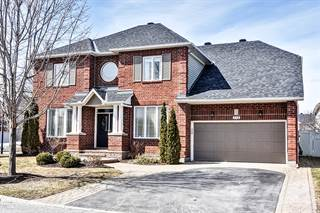 Residential Property for sale in 772 Schubert Circle, Ottawa, Ontario