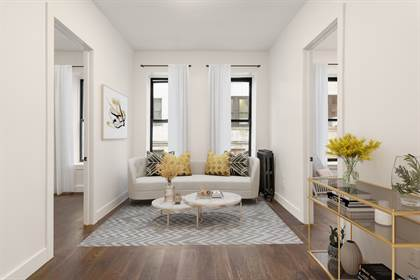Residential Property for sale in 478 West 158th Street 4, Manhattan, NY, 10032